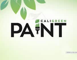 Nro 68 kilpailuun 10 Second Animated Logo for Cali Green Paint käyttäjältä ManuManOne