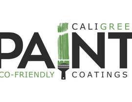 Nro 73 kilpailuun 10 Second Animated Logo for Cali Green Paint käyttäjältä Mefarius