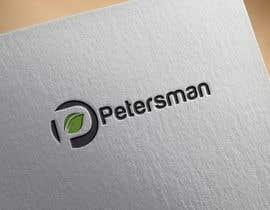 """adilesolutionltd tarafından I need a logo designed. Based on name """"Petersman"""" -- 1 için no 123"""