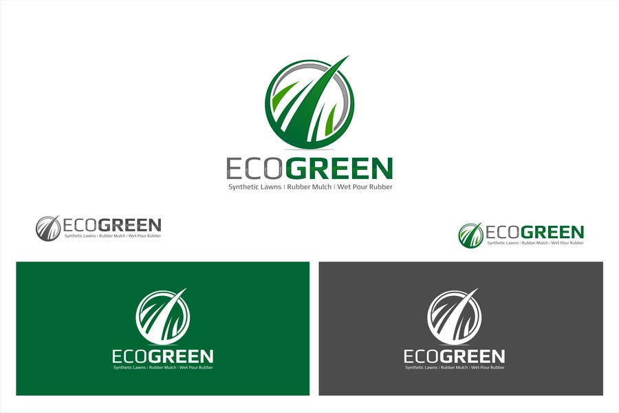 #325 for Design a Logo for Astro turf synthetic lawn company by entben12