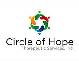#28 para Design a Logo for Circle Of Hope Therapeutic Services, Inc. por moro2707