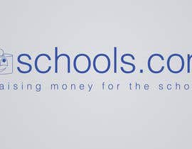 #83 for Design logo for a School Fundraising Website! Be a part of something amazing! af sunbuloglus