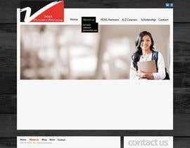 #11 for Home Page Design af ansuthar