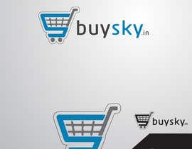 #41 for Design a Logo for e-commerce company buysky.in by ixanhermogino