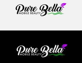 Astri87 tarafından Design a mobile beauty logo için no 18