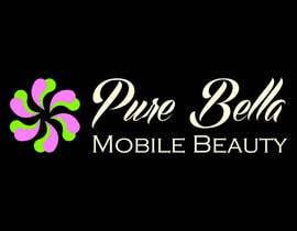 mobashirhossain tarafından Design a mobile beauty logo için no 62