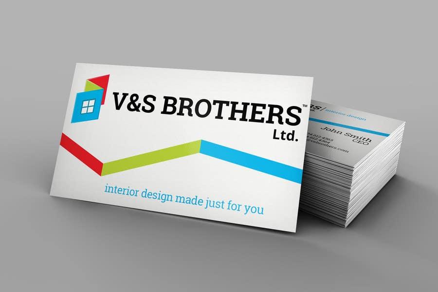 Proposition n°154 du concours Design a Logo for building company