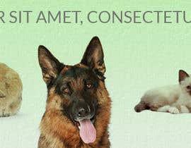 Nro 14 kilpailuun Top on the website of animals käyttäjältä amanjeetsingh123