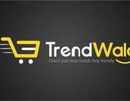 Nro 158 kilpailuun Contest for A Trendy Modern Logo käyttäjältä designer4954
