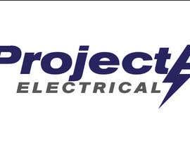 tengkushahril tarafından Design a Logo for Electrical Contracting Business için no 17
