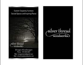 #39 for Business Card Design by mrsarkerp