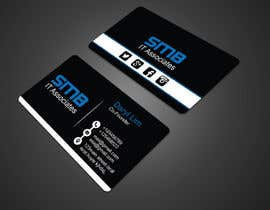 rajibsarker5864 tarafından I need some Graphic Design for logo and business cards için no 48