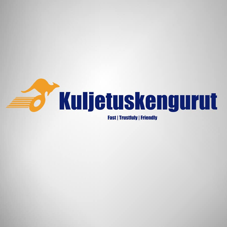 Penyertaan Peraduan #45 untuk Design logo for transport service company