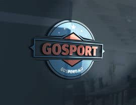 #38 for Online sportstore logo by Naumovski