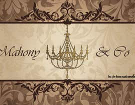 #15 for Mahony & Co logo by geron3eem