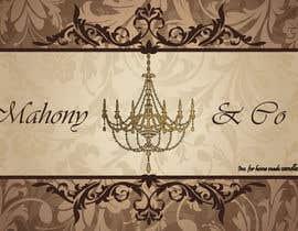 Nro 15 kilpailuun Mahony & Co logo käyttäjältä geron3eem
