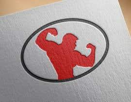 Nro 25 kilpailuun Design a logo for vegan powder käyttäjältä alina9900