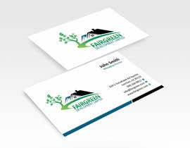 #11 para Design some Business Cards & Stationary for a property development company por ezesol