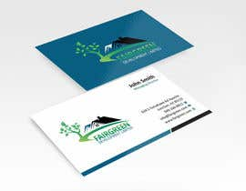 #12 cho Design some Business Cards & Stationary for a property development company bởi ezesol