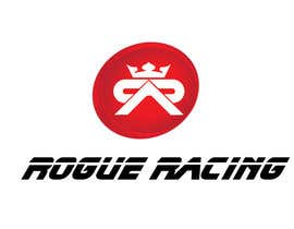 #260 para Logo Design for Rogue Racing por vinayvijayan
