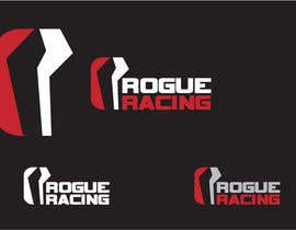 orosco tarafından Logo Design for Rogue Racing için no 216