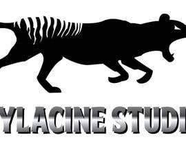 #3 para Design a Logo for Thylacine Studios por smagin