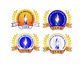 #48 cho Design a Logo for The Academy of MLM bởi roman230005