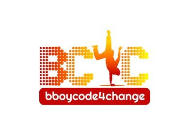 #39 para Design a Logo for bboycode4change por eltorozzz
