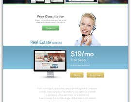nº 20 pour Mock Up Website - Business For Sale par AndyBag
