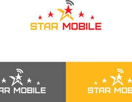 #95 for Logo for Prepaid Wireless Cell Phones Retailer by nmomin4u