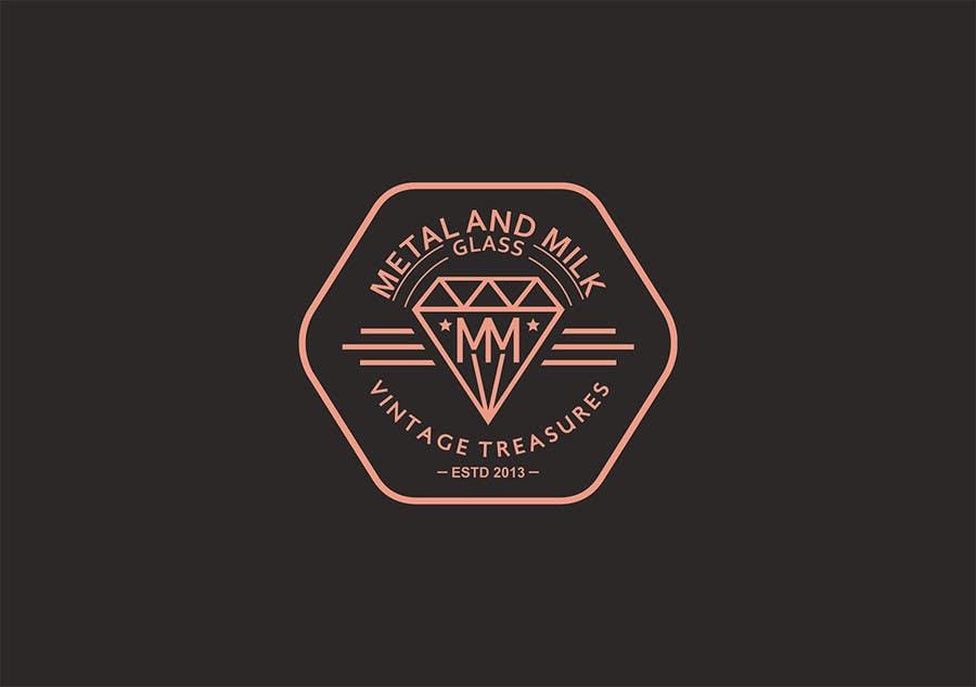 Inscrição nº 23 do Concurso para Logo and web banner for vintage store