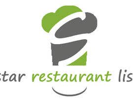#27 for Design a Logo for www.starrestaurantlist.com by dragonwebsol