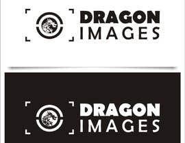 #26 for Design a Logo for Dragonimages.biz af indraDhe