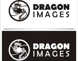 #28 for Design a Logo for Dragonimages.biz by indraDhe