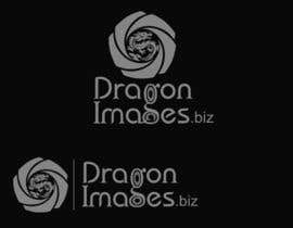 #41 for Design a Logo for Dragonimages.biz by VarunKhatri25