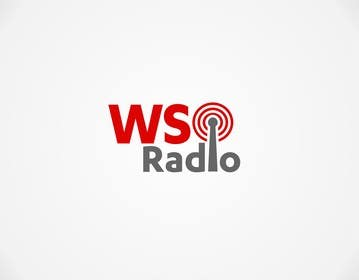 #114 for Design a Logo for WSO Radio by eltorozzz
