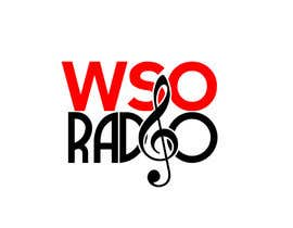 nº 107 pour Design a Logo for WSO Radio par stajera