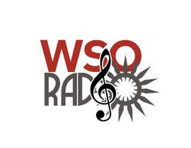 nº 109 pour Design a Logo for WSO Radio par stajera