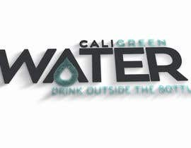 #33 for 10-15 Second Animated Logo for CALIGREEN WATER by Jaymehtanaruto