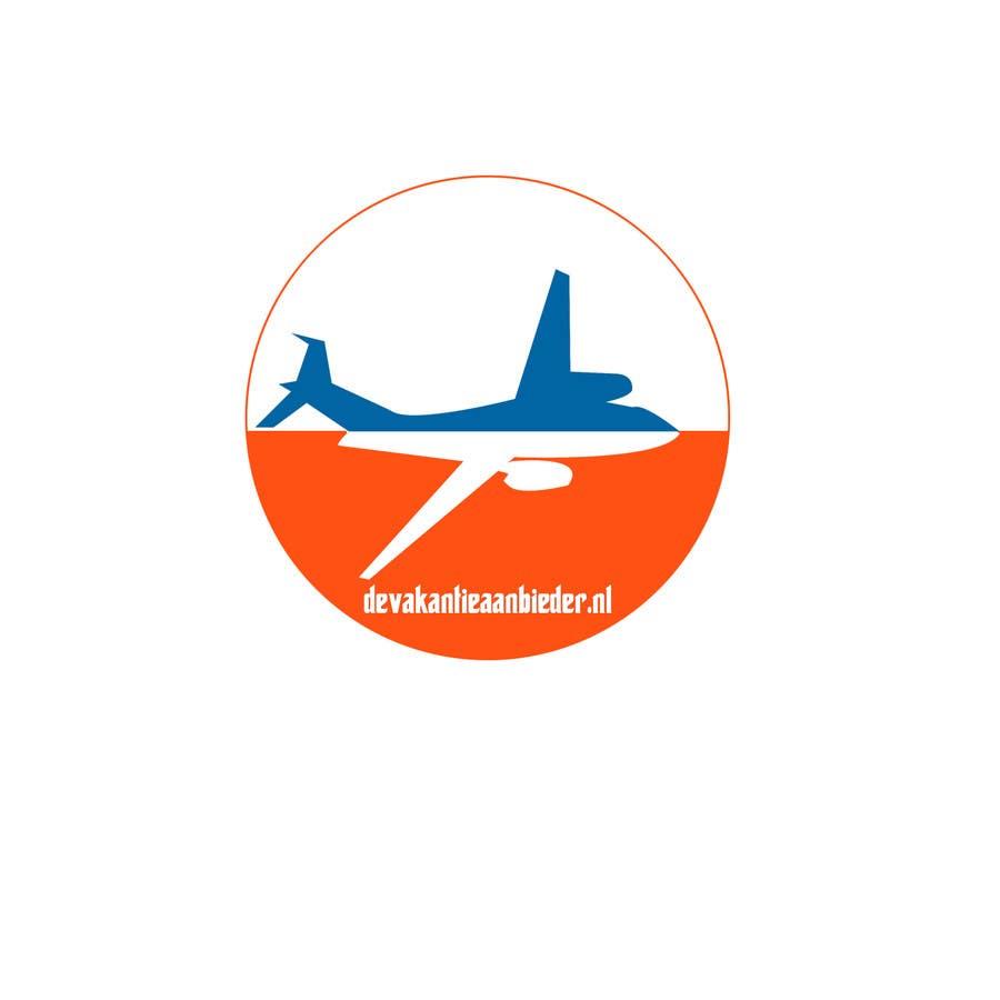 Inscrição nº                                         34                                      do Concurso para                                         Design a Logo for travel website