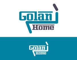 Nro 4 kilpailuun logo GHome käyttäjältä yogeshbadgire