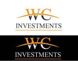 #17 untuk Design a Logo for WC Investments oleh creativeblack