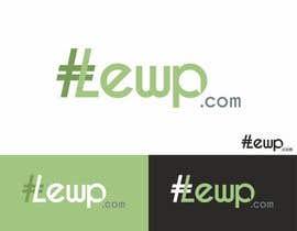 luismiguelvale tarafından Logo design for Social News Network Lewp.com için no 87