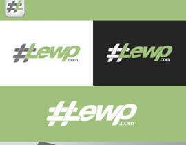 Mechaion tarafından Logo design for Social News Network Lewp.com için no 122