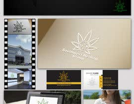 Nro 64 kilpailuun Design a Logo for CANNABIS New Nonprofit addressing MS, PTSD, CTE, TBI, käyttäjältä koolser