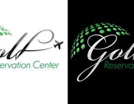 #13 para Golf Reservation Center Logo Contest por marcelog4