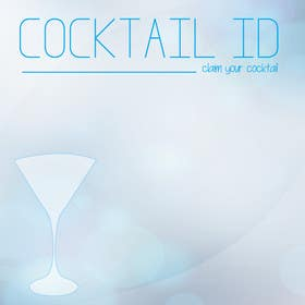 #12 cho Create Print and Packaging Designs for Cocktail id bởi chubbycreations