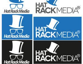 #21 for Design a Logo for Hat Rack Media af j3groupsa