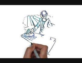 PeraGraphics tarafından Create a 2D Business Whiteboard Branding Illustration Animation (120 seconds) için no 6