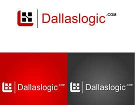 nº 19 pour Design a Logo for Dallas Logic Corporation par thimsbell